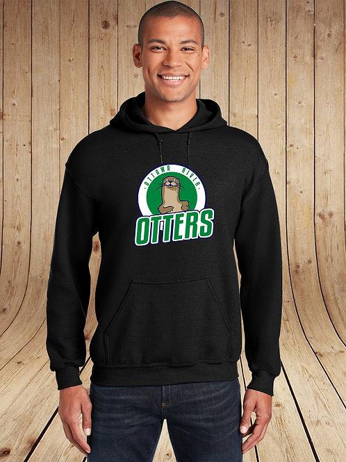 2019 Ottawa River Otters Hoodie