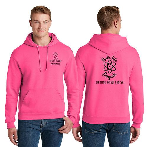 Fighting Breast Cancer Hoodie