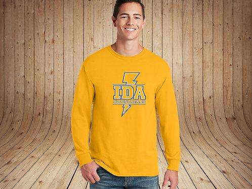 IDA Spirit - Long Sleeve Tee