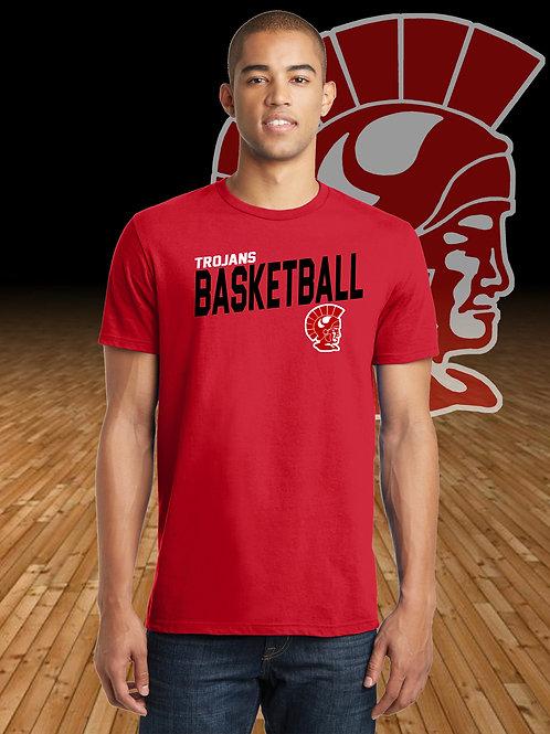 Monroe Basketball - Concert T-Shirt