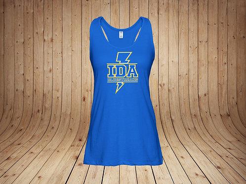 IDA Spirit - Ladies Essential Flowy Tank
