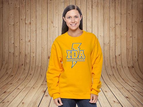 IDA Spirit - Crewneck Sweatshirt
