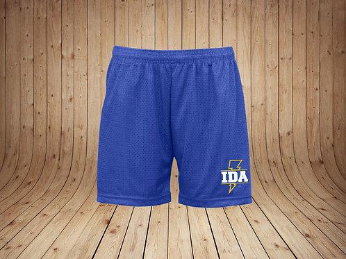IDA Spirit - Youth Mini Mesh Short