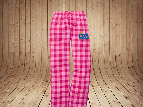 IDA Spirit - Youth Flannel Pants