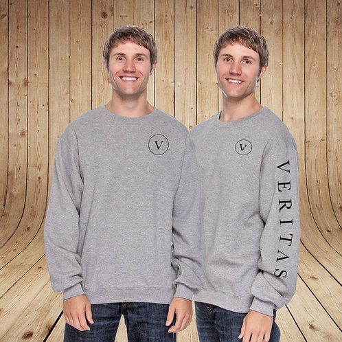 Veritas Crew Neck Fleece