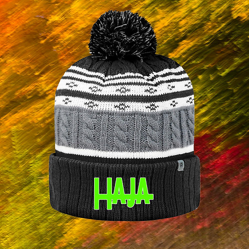 Altitude Pom Hat
