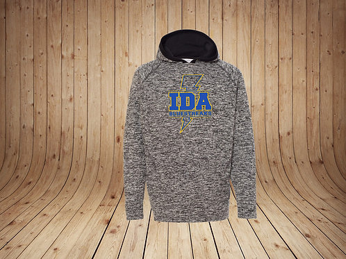 IDA Spirit - Youth Cosmic Poly Hoodie