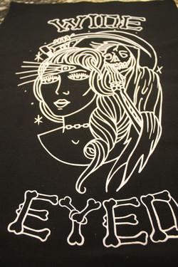Wide Eyed Logo
