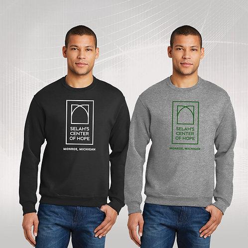 Selah's Center of Hope - Crewneck Sweatshirt