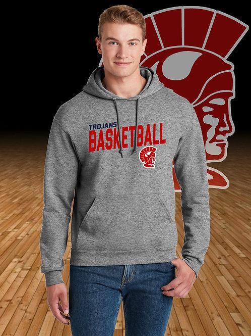 Monroe Basketball - Hoodie