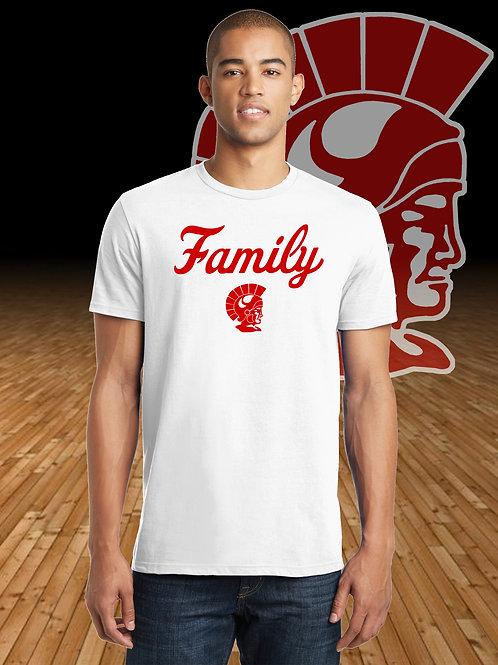 Trojan Family Concert T-Shirt