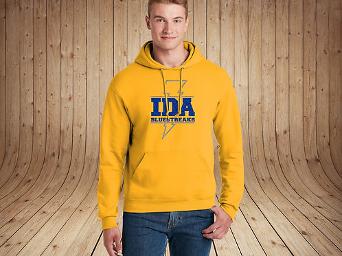 IDA Spirit - Glitter Hoodie
