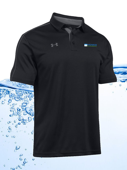 Men's MEC Under Armour Embroidered Polo