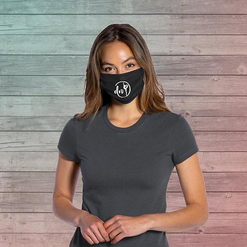 Dance Nation - Cotton Mask