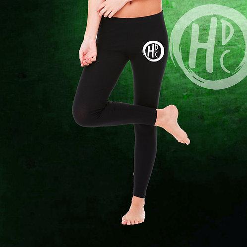 Haja Dance - Cotton Spandex Legging