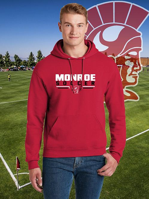 Monroe Soccer - Hoodie