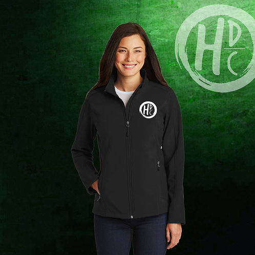 Haja Dance - Ladies Windbreaker Jacket