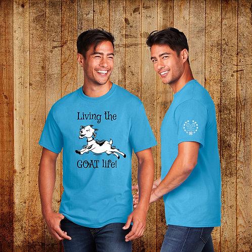 2021 Caprine Council T-Shirt