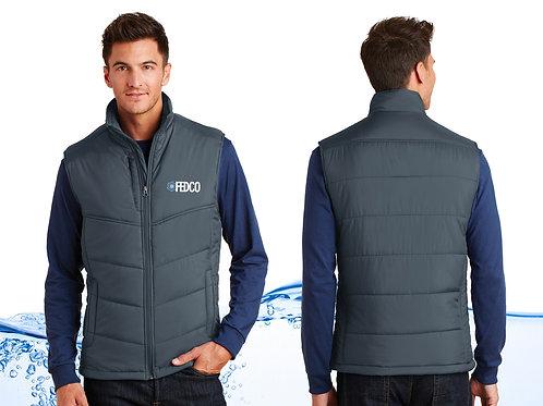 Men's Fedco Puffy Vest