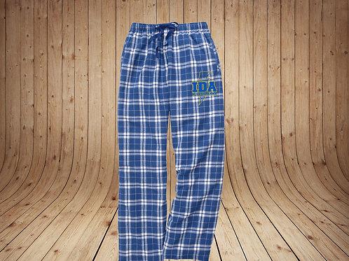 IDA Spirit - Adult Flannel Pants