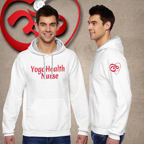 YogaHealth Nurse Hoodie