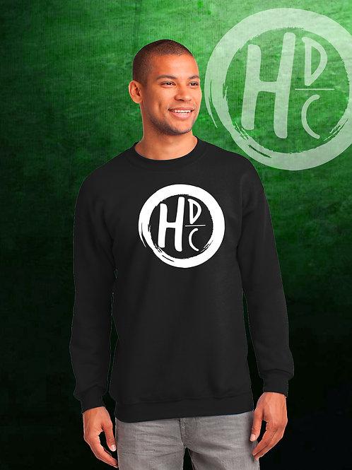 Haja Dance -  Crewneck Sweatshirt