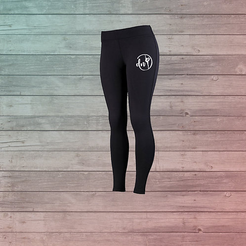Dance Nation - Youth Legging