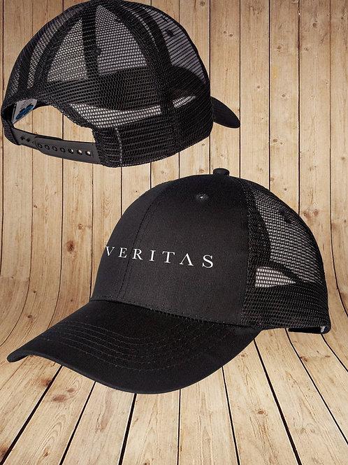 Veritas Snapback Hat