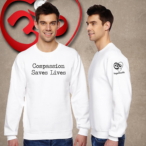 Compassion Saves Lives Crew