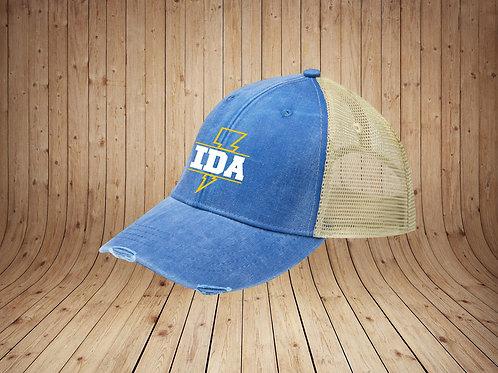 IDA Spirit - Distressed Cap