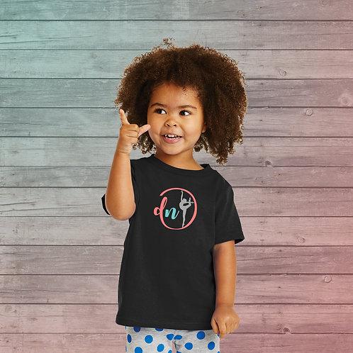 Dance Nation - Toddler T-Shirt