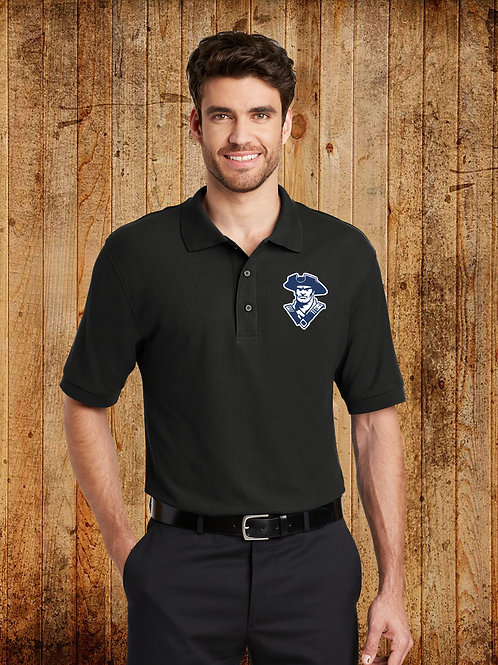 SLCS Spirit - Mens Patriot Polo