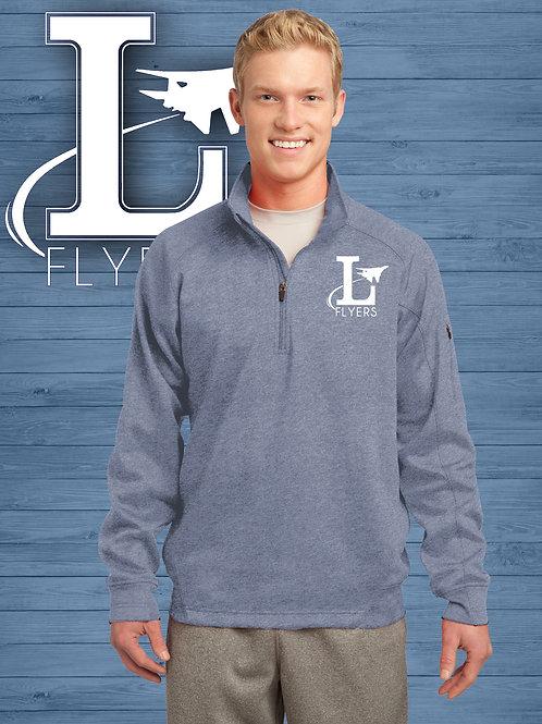 Flyers Tech Fleece 1/4-Zip Pullover