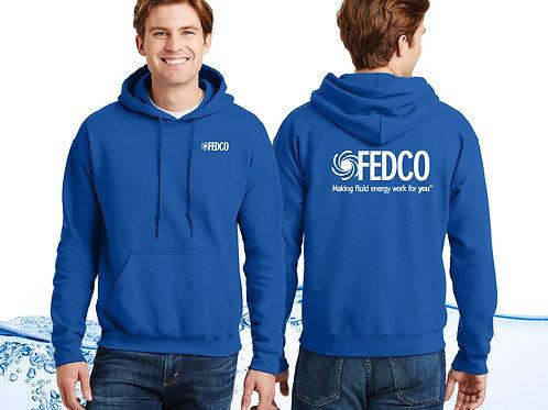 FEDCO Hooded Sweatshirt