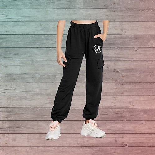 Dance Nation - Youth Jogger
