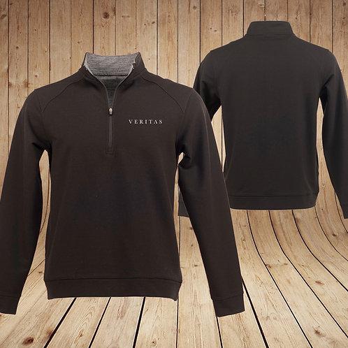 Men's Veritas 1/4 Zip Jacket