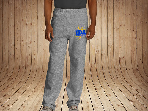 IDA Spirit - Open Bottom Sweat Pants