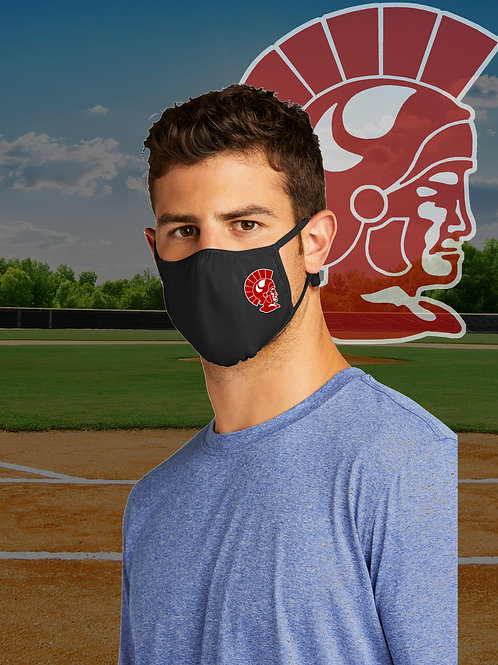 MHS Spirit - Adjustable Face Mask