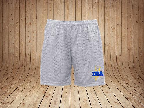 """IDA Spirit - Mesh/Tricot Women's 5"""" Short"""