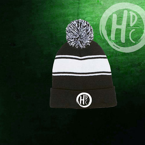 Haja Dance - Knit Pom Hat