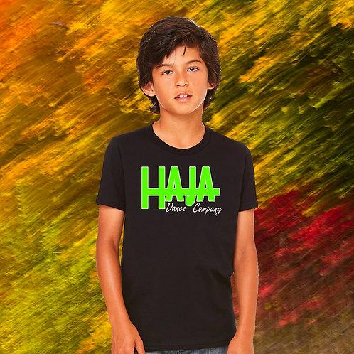 Youth Haja T-shirt