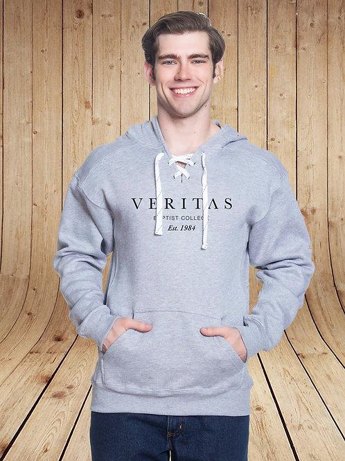 Veritas Established Sport Lace Hoodie