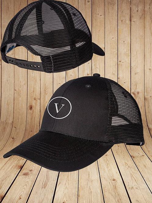 Veritas V Snapback Hat