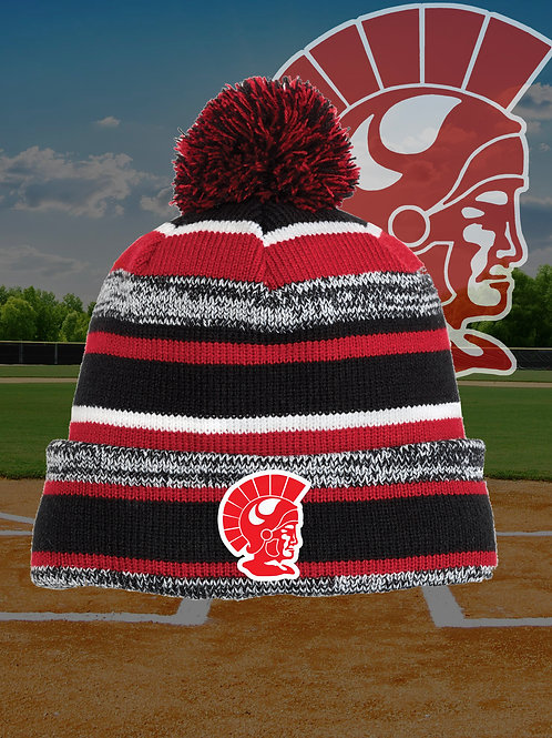 MHS Spirit - New Era Pom Hat