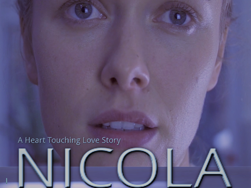 NICOLA - A Touching Story short film