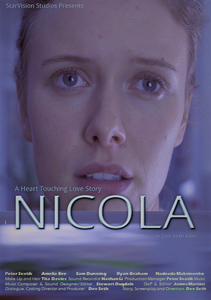 Nicola - a touching story short film review