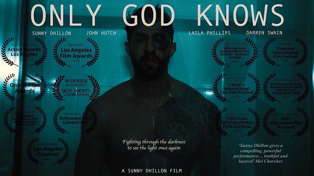 Only God Knows short film review