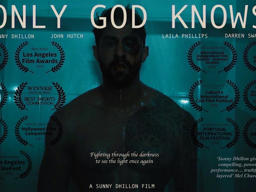 Only God Knows short film