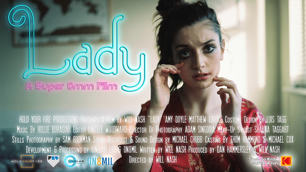 Lady short film review