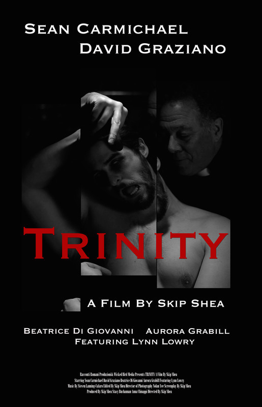 Trinity indie film review